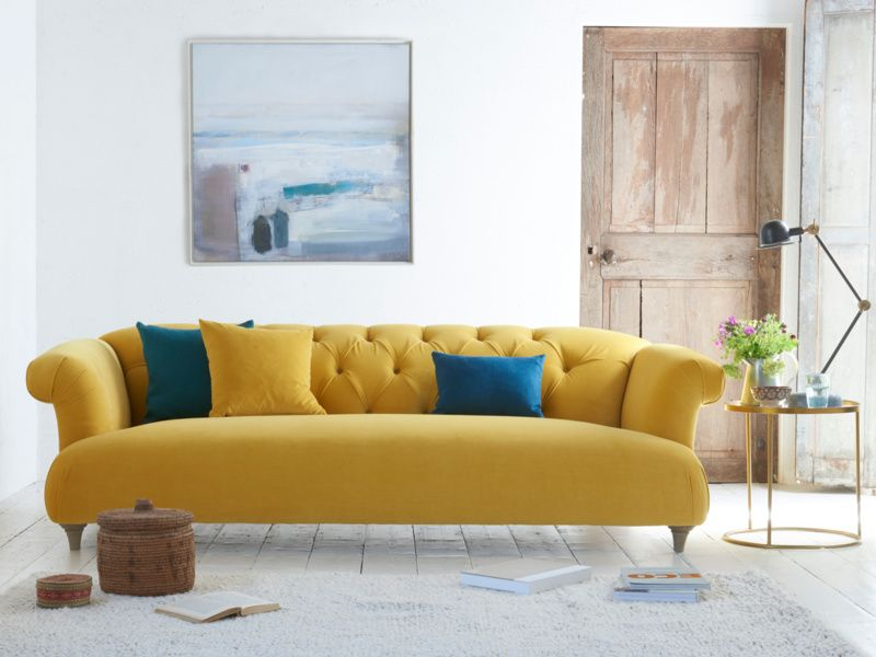 Comfy Sofas 2 Seater 3 Seater Corner Chaise Sofas Loaf