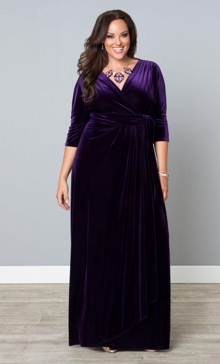 wrapped in luxury dress $148.00 | dresses-cw dream | pinterest