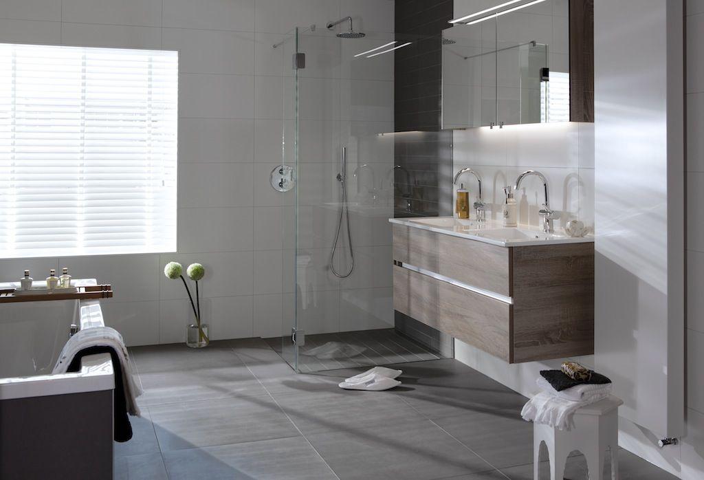 Baderie All Inclusive badkamer - Product in beeld - - De beste ...