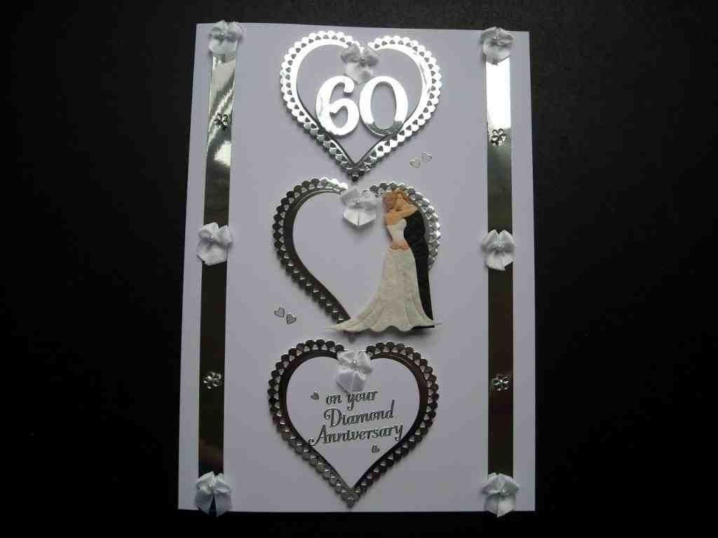 60th Wedding Anniversary Gifts For Parents Wedding Gifts For