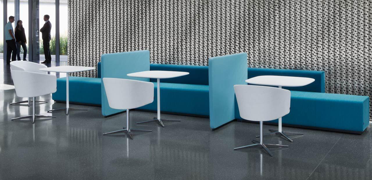 PARCS Causeway Features - Bene Office Furniture   Office   Pinterest ...