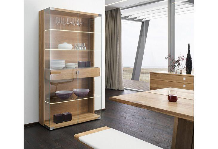 Bildergebnis für vitrine nox team 7 Dining Room Pinterest Room - team 7 küchen preise