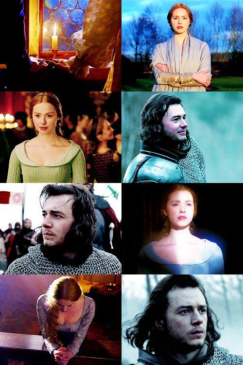 Elizabeth Of York And Henry Vii Medieval