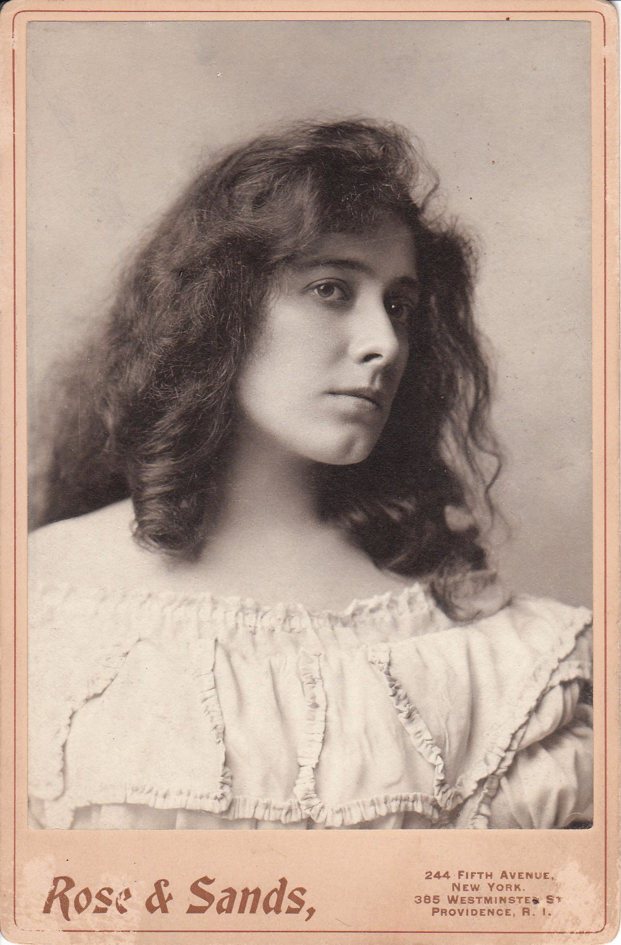 picture Katherine Marlowe (actress)