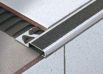 Best Stainless Steel Stair Nosing Non Slip Steel Stairs 640 x 480