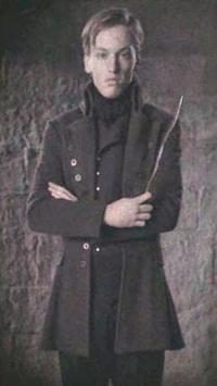 Gellert Grindelwald Grindelwald Harry Potter More Harry Potter Wiki