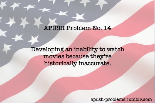 APUSH RANT comment if you want?