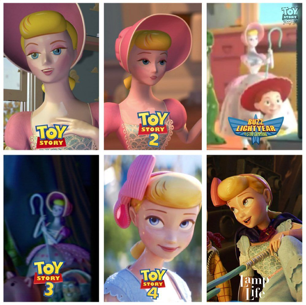 Bo Peep Toy Story In 2020 Bo Peep Toy Story Toy Story Character