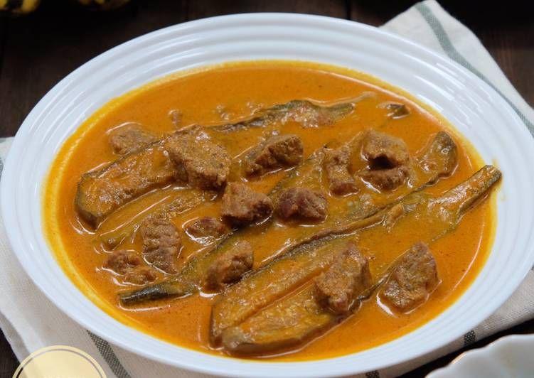 Resep Kari Daging Terung Oleh Susi Agung Resep Dapur Cantik Asri Kari Daging