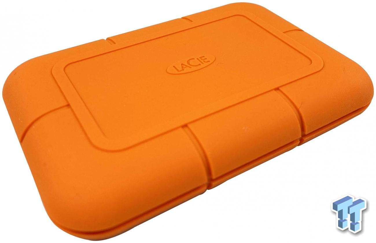 Lacie Rugged 1tb Nvme Ssd Review Ssd Rugs Amazon Cooler