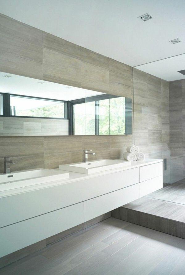 Innendesign Badezimmer Ideen rund ums Haus Pinterest - badezimmer ideen dachgeschoss