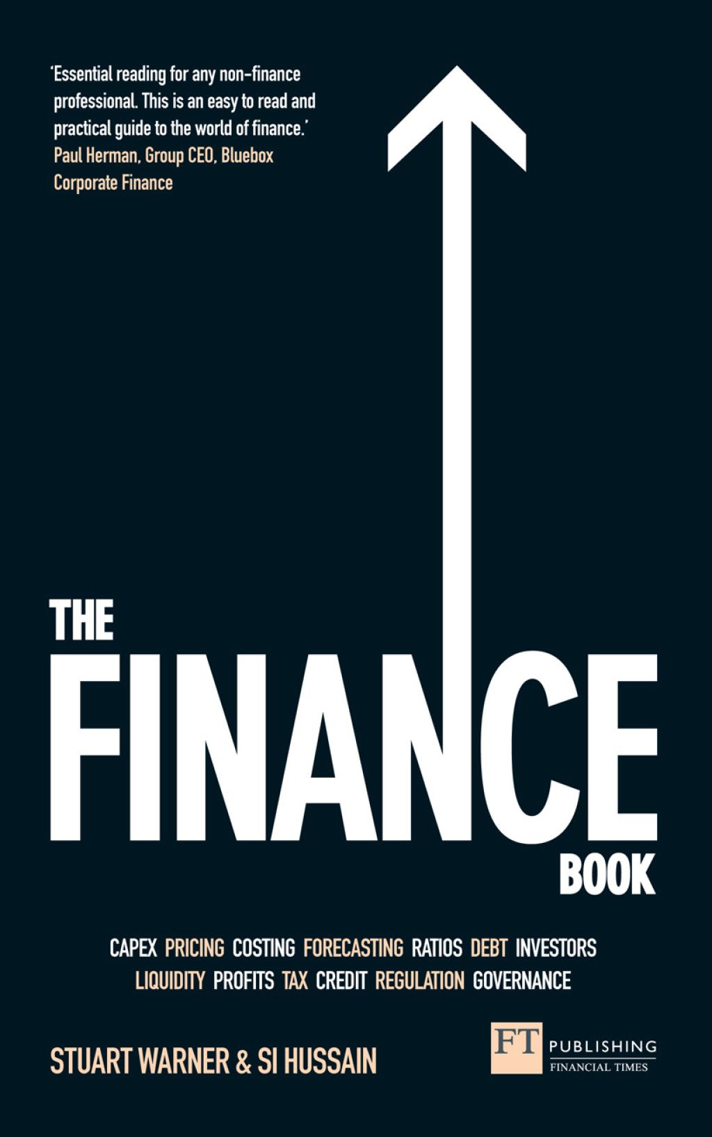 The Finance Book (eBook) | Products in 2019 | Finance books