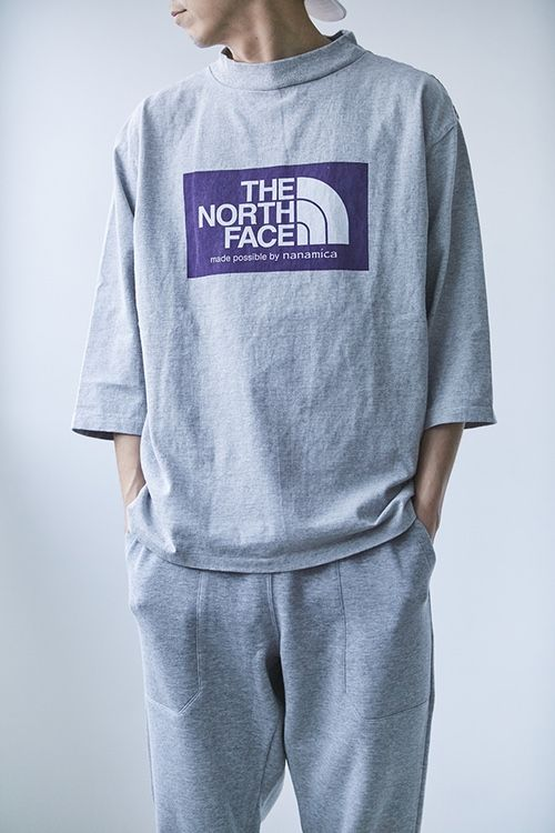 1c217c30f nanamica & THE NORTH FACE PURPLE LABEL Unveil an Exclusive ...