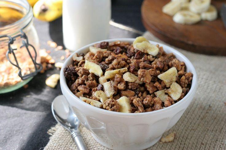 Top 10 Granola Variations For Your Breakfast - Top ...