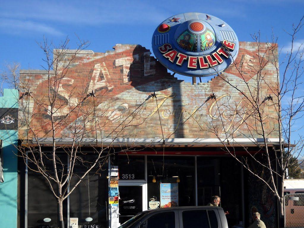 Albuquerque Central Route 66 Coffee 3513 Central