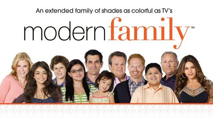15 Favoriete Series Deel 1 Dejlig Modern Family