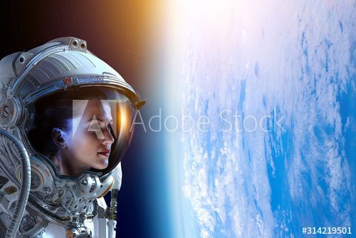 Exploring outer space. Mixed media , #ad, #outer, #Exploring, #space, #media, #Mixed #Ad