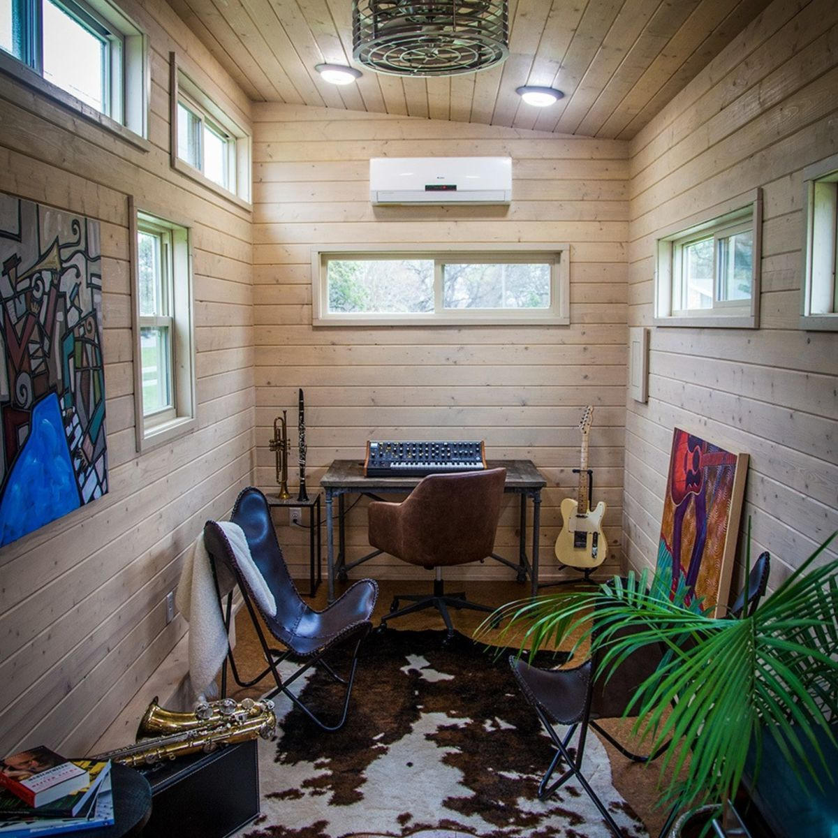 Tiny House For Sale In Austin