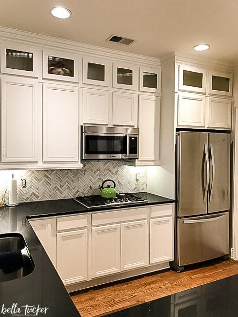 The Best Kitchen Cabinet Paint Colors Best Kitchen Cabinet Paint