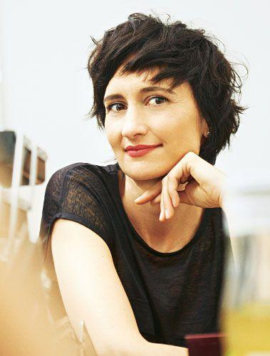 Praktische Brigitte Frisuren Ideen 2015 Frisuren 2018 Pinterest