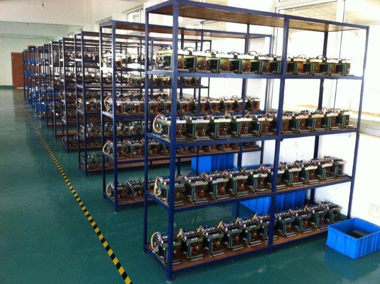 bitcoin generator machine