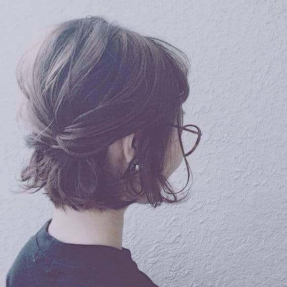 50 hermosos peinados cortos para resaltar tu estilo personal: nuevos peinados para mujeres