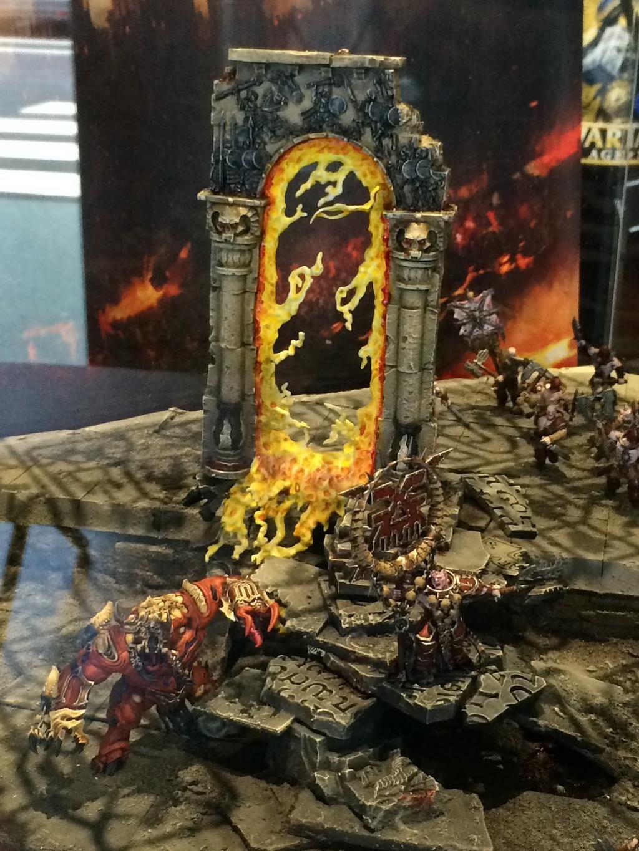 Age of Sigmar Nuevas miniaturas con nuevas armas | Warhammer