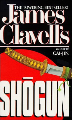 James Clavell Epub Books
