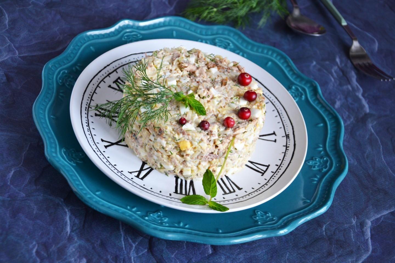 салат кремлевский рецепт с фото фотографы