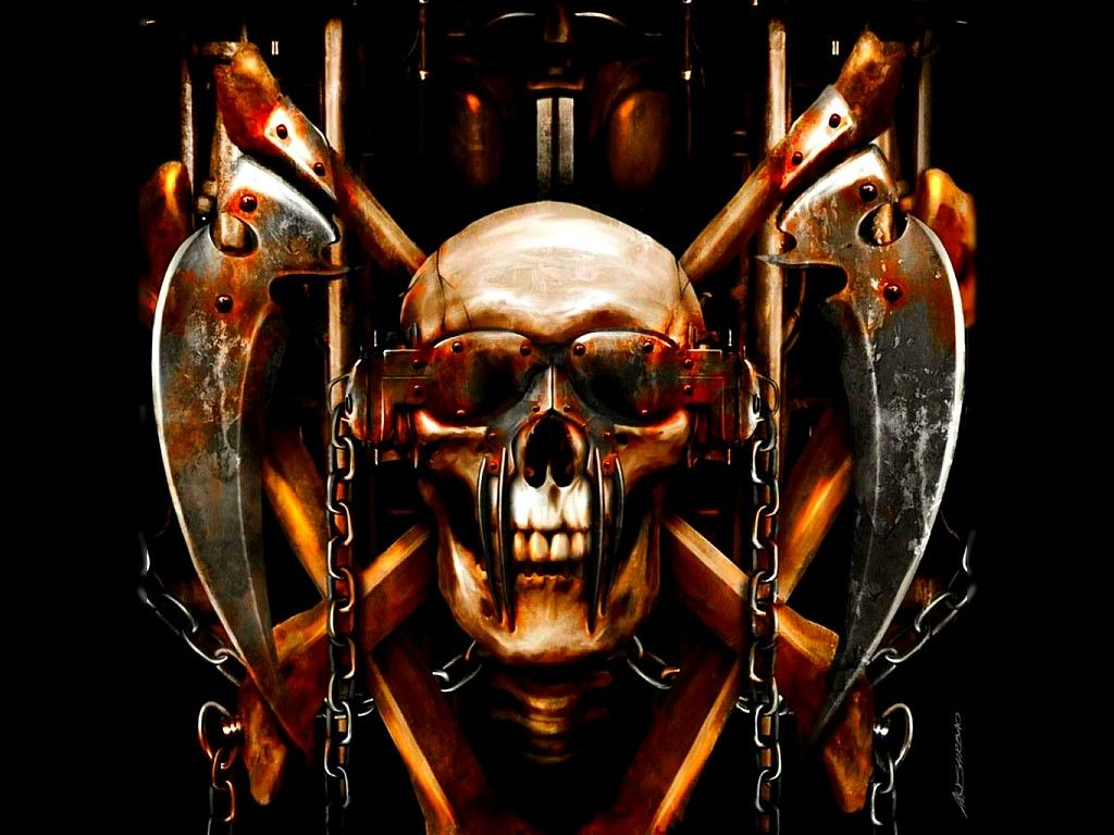 Free skull desktop wallpaper hd wallpapers pinterest skull free skull desktop wallpaper voltagebd Gallery