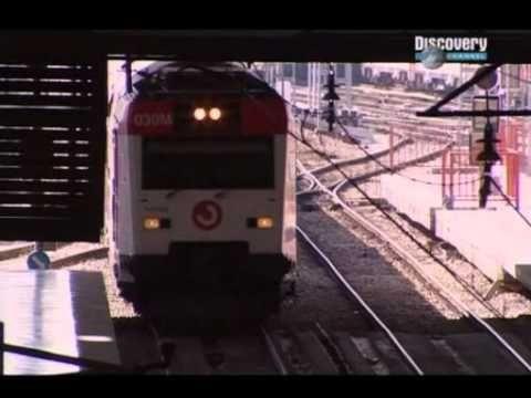 Terroranschlag in Madrider Bahnhof 2004