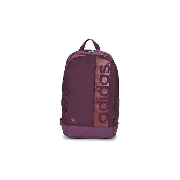 ADIDAS ORIGINALS Camouflage Bum Bag 26 liked on Polyvore 4695f56c15