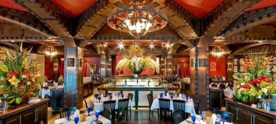 Texas De Brazil Opening In New Orleans At The Riverwalk