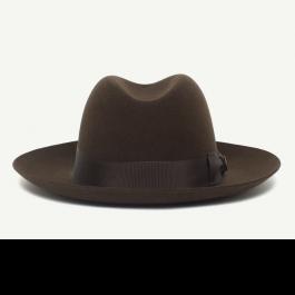 07d56544c06 Bob Benson Felt Fedora Hat