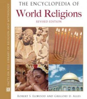 The Encyclopedia Of World Religions PDF | Encyclopedia and