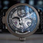 Monochrome Watch Review: Armin Strom Racing Gravity