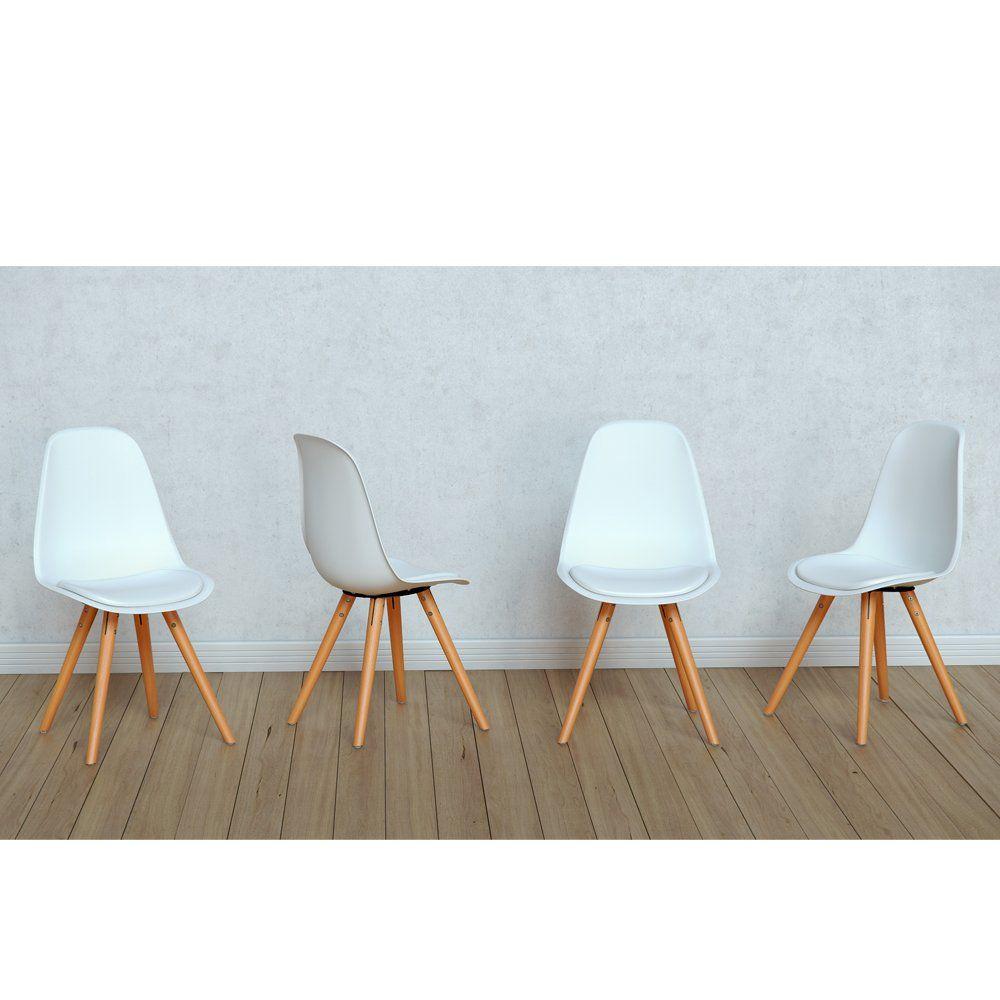vimes design stuhl esszimmerstuhl wohnzimmerstuhl retro möbel grau, Wohnzimmer