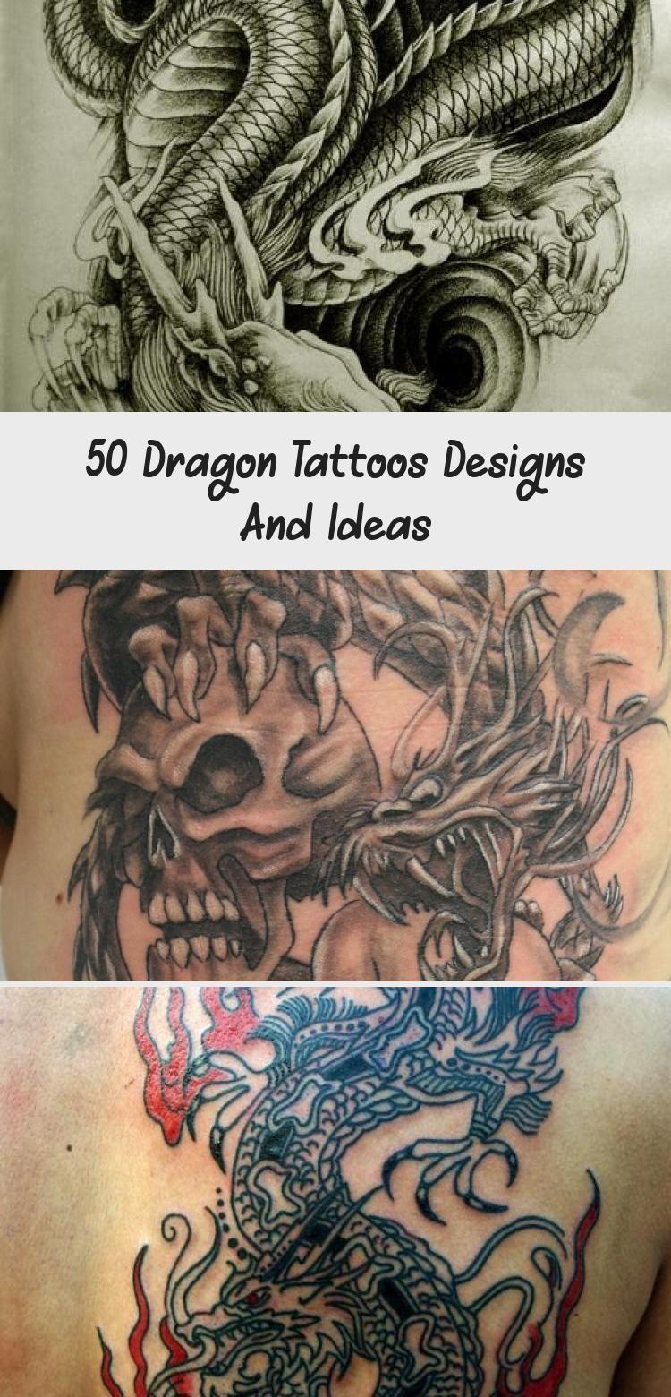 Dragon Tattoos for Men   Dragon Tattoos for Men