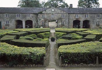 Longueville House, Mallow, Ireland