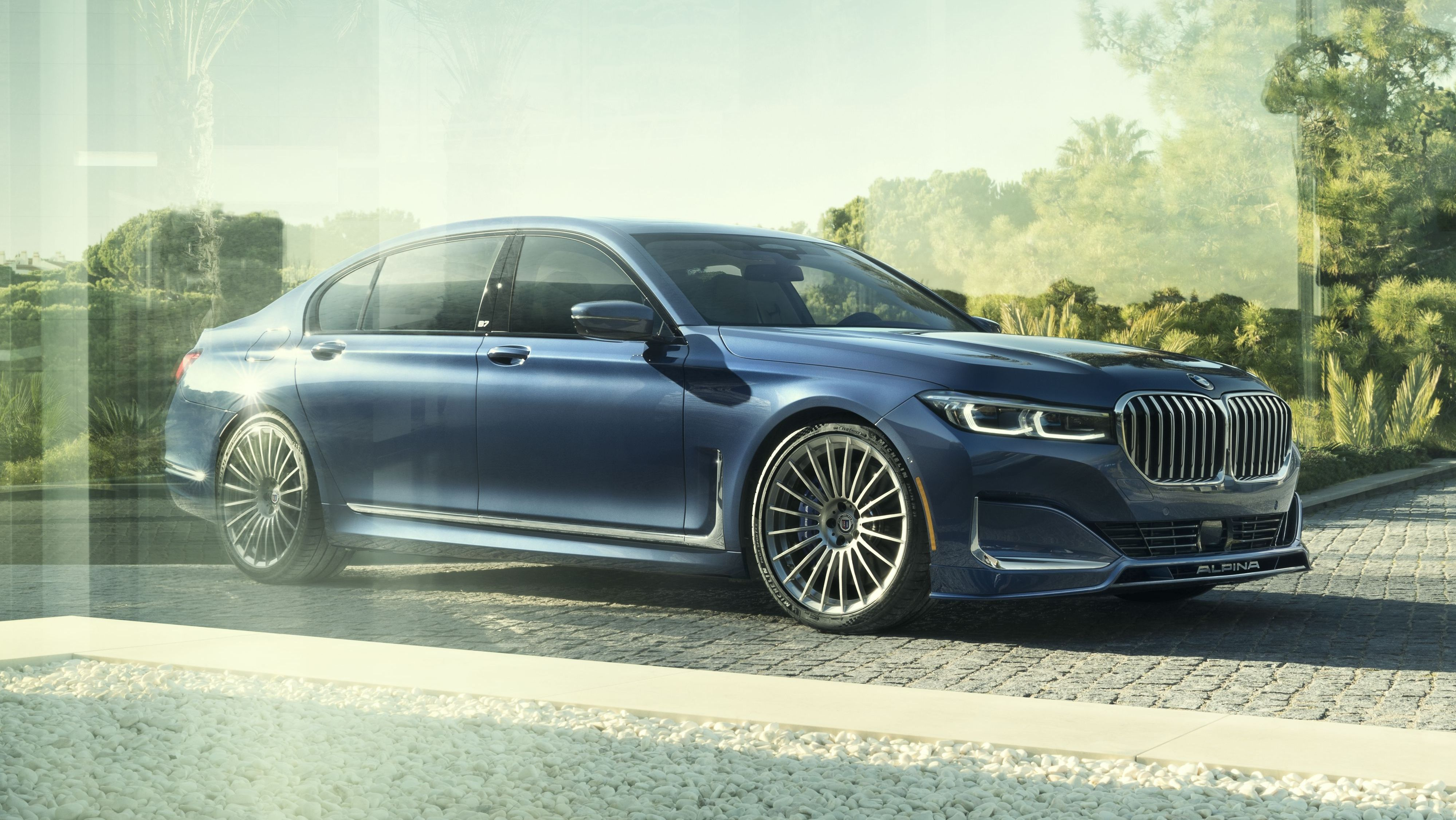 2020 Alpina B7 Xdrive Sedan Bmw Bmw Series Bmw 7 Series