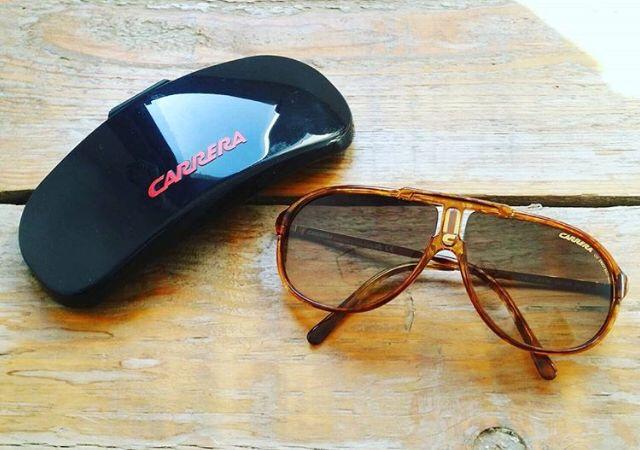 0643b68d6b6d2 NOS Carrera Jet for sale  genuine vintage sunglasses  carrerasunglasses   nofilter  sunglasses  sunglasses😎