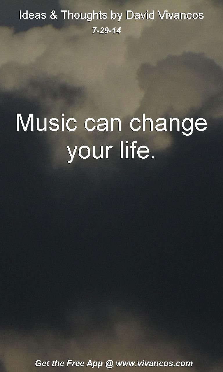 Music Changed My Life Quotes: Pin By Terry Schlicht Skarbalus On Music