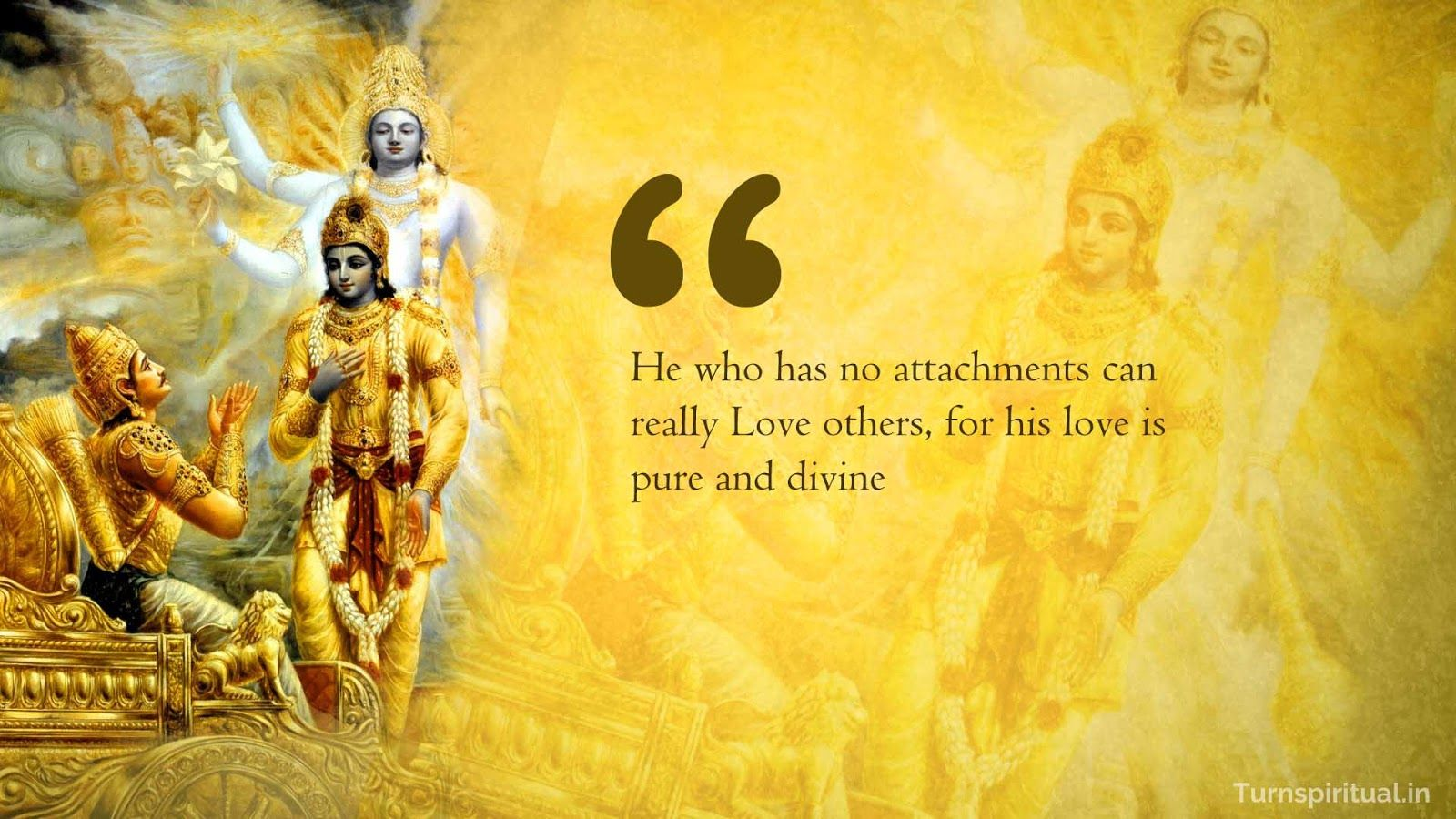 Lord Krishna Quotes On Love From Bhagavadgita Radha Krishna Hd