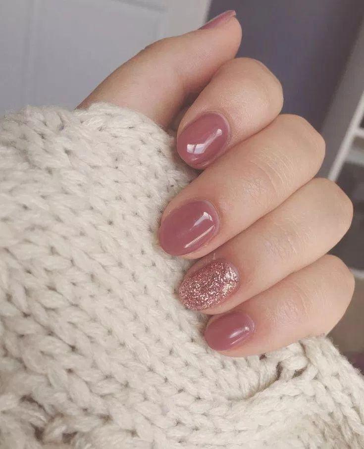 54 beste einfache kurze Nägel für den Frühling Sommer Stil erstaunliche kurze Nägel 2019 28 - Nail Art Ideas - Nagel Ideen