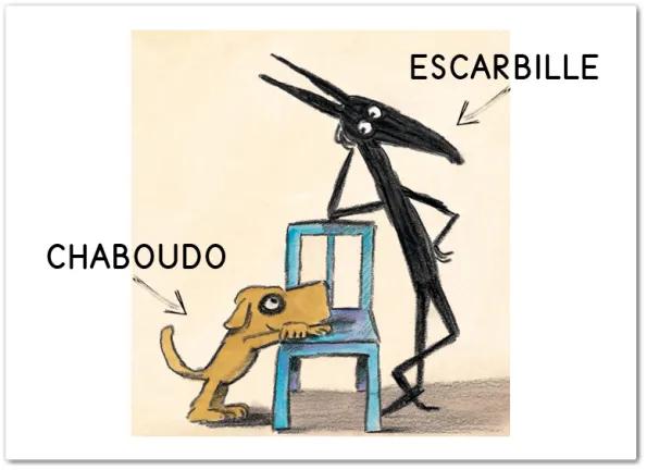 Epingle Sur Cycle 1