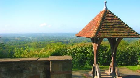 The Well At Toys Hill Brasted Parish Toys Wellness