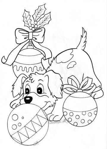 Christmas coloring page | Family Christmas Coloring Pages ...