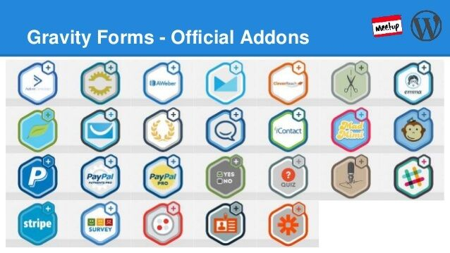 35 Gravity Forms Addons Pack Latest Updates \u2013 PluginsMart Wp - check request forms