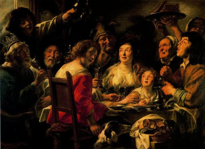 4000579_The_King_Drinks_Celebration_of_the_Feast_of_the_Epiphany (700x510, 113Kb):