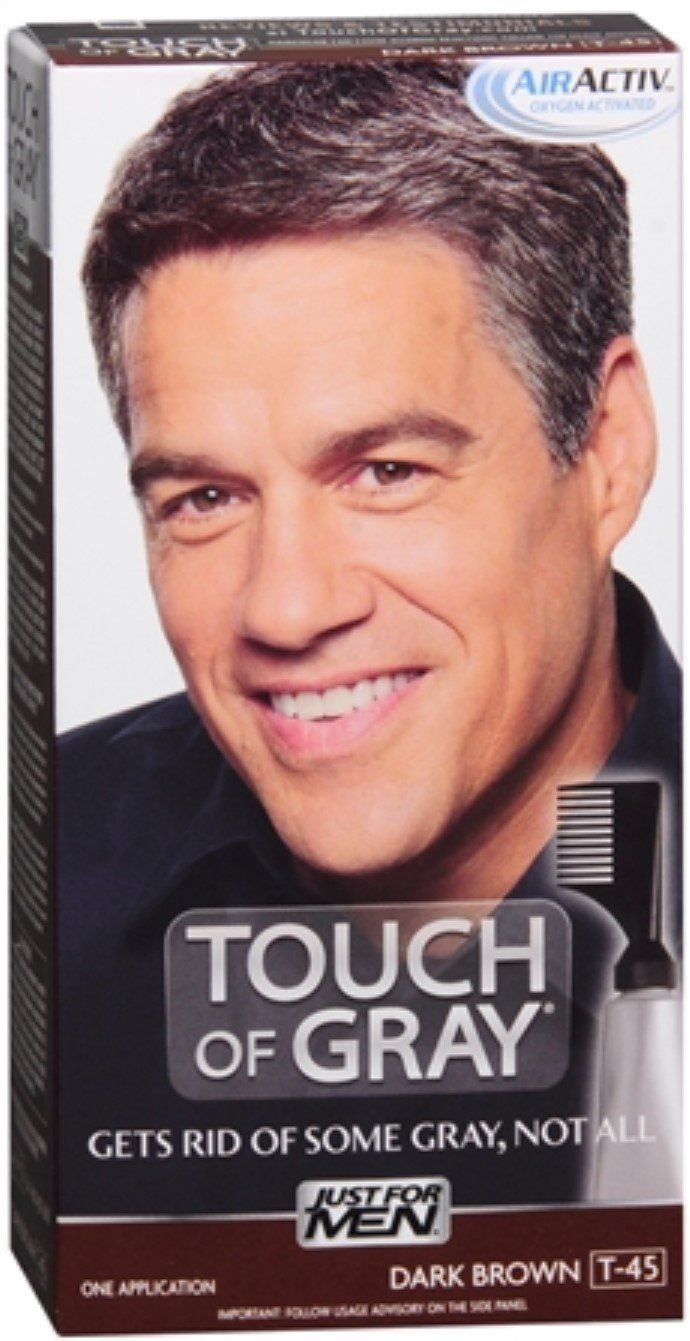 Amazon Com Just For Men Touch
